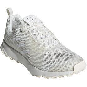 adidas TERREX Two Shoes Damen non dyed/footwear white/non dyed